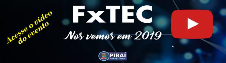 FxTEC 2018